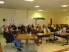 Versammlung am 11.3.2009 Aula Schule Biesfeld