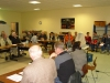 Versammlung am 11.3.2009