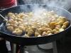 Rosmarinkartoffeln mit Schmand. Seit Jahren der Renner.