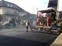 Straßensanierung 2012