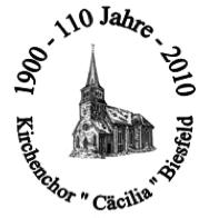 Kirchenchor Biesfeld