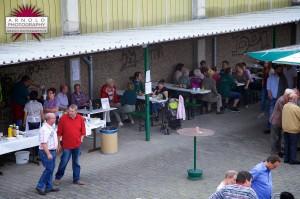 Kirchweihfest 1