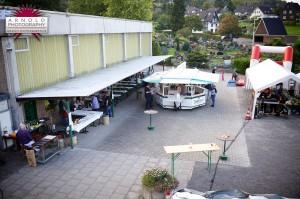 Kirchweihfest 16